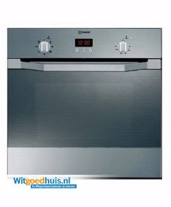 Indesit inbouw oven IF 63 K.A IX