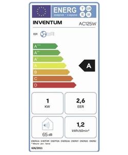 Inventum AC125W airconditioner