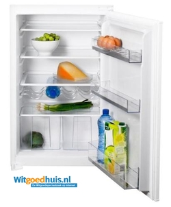 Inventum IKK0881S inbouw koelkast