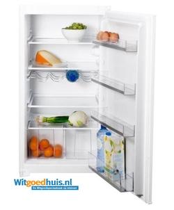 Inventum inbouw koelkast IKK1221S
