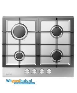Inventum inbouw kookplaat IKG6023GRVS