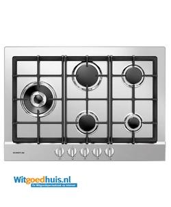 Inventum inbouw kookplaat IKG7022WGRVS