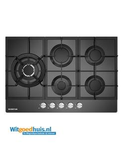 Inventum inbouw kookplaat IKG7523WGGL