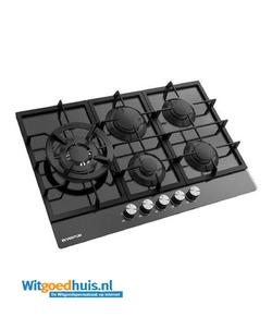 Inventum IKG7523WGGL inbouw kookplaat