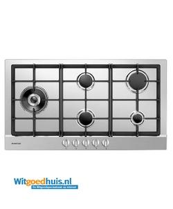 Inventum inbouw kookplaat IKG9022WGRVS