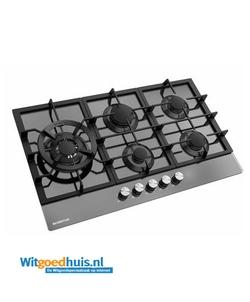 Inventum IKG9023WGGL inbouw kookplaat