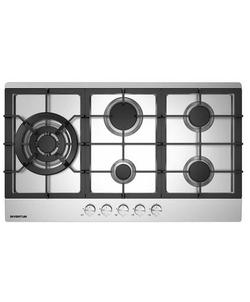 Inventum inbouw kookplaat IKG9023WGRVS