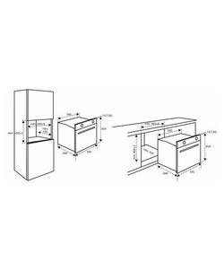 Inventum IMC6150RK inbouw magnetron
