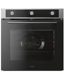 Inventum inbouw oven IOH6072RK
