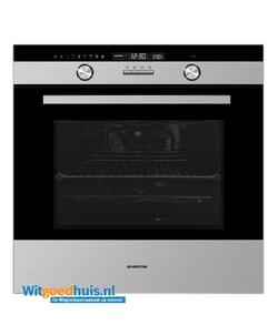 Inventum inbouw oven IOM6170RK