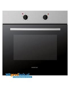 Inventum inbouw oven IOV6010RVS