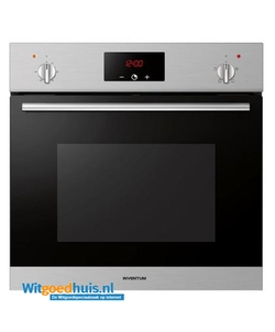 Inventum inbouw oven IOV6011RVS