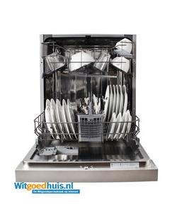 Inventum IVW6033A inbouw vaatwasser