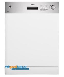 Inventum inbouw vaatwasser IVW6034A