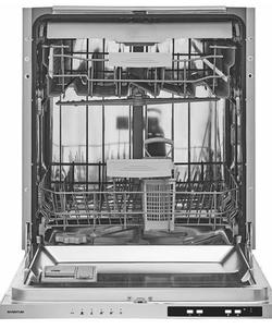 Inventum IVW6035ASI inbouw vaatwasser