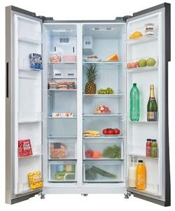 Inventum koelkast SKV1178R