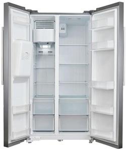 Inventum SKV1782RI koelkast