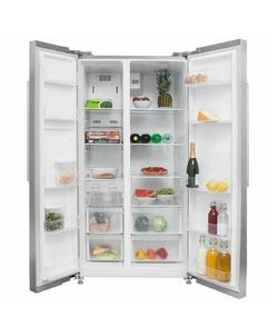 Inventum koelkast SKV1784R