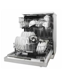 Inventum VVW6023AS vaatwasser