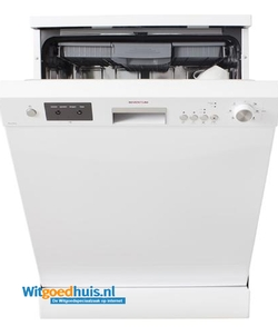 Inventum VVW6025A vaatwasser