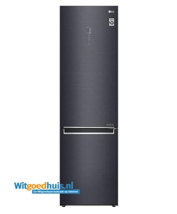 LG GBB92MCAXP koel / vriescombinatie
