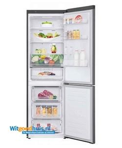 LG koelkast GBB61DSHZN