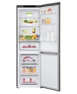 LG GBB61DSJZN koelkast