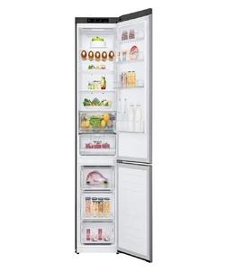 LG koelkast GBB62PZGFN