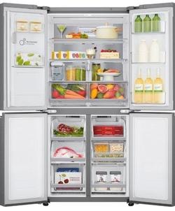 LG koelkast GML844PZAE