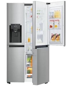 LG koelkast GSJ460DIDE