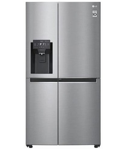 LG GSJ761PZEE koelkast