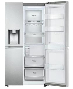 LG koelkast GSJV91BSAE