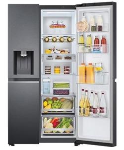 LG koelkast GSJV91MCAE