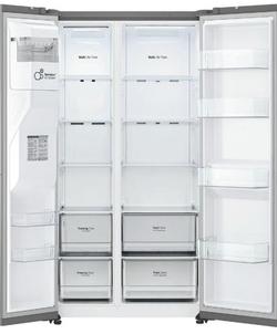 LG koelkast GSLV70PZTE