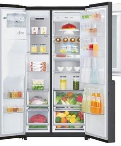 LG koelkast GSX960MCCE