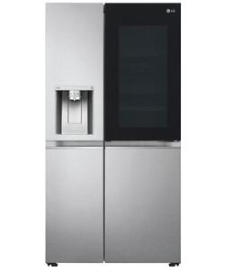 LG GSXV90BSDE koelkast