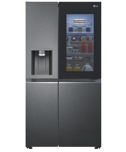 LG koelkast GSXV91MCAE