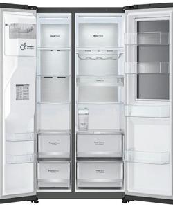 LG GSXV91MCAE koelkast