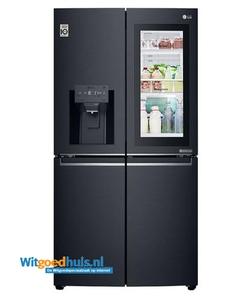 LG koelkast amerikaans GMK9331MT