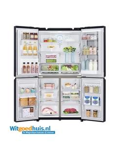 LG GMK9331MT Amerikaanse koelkast