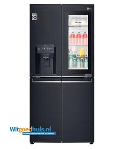 LG koelkast amerikaans GMX844MCKV
