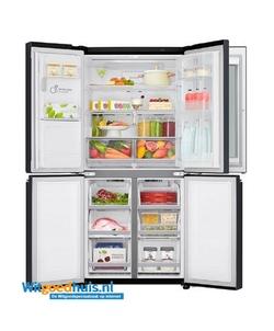 LG GMX844MCKV Amerikaanse koelkast