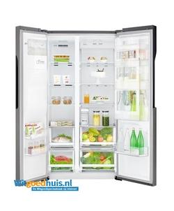 LG GSJ361DIDV Amerikaanse koelkast