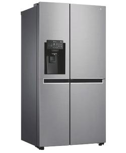 LG koelkast amerikaans GSJ461DIDV