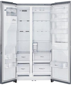 LG GSJ461DIDV Amerikaanse koelkast