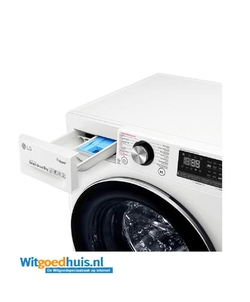 LG F4WV909P2 wasmachine