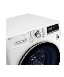 LG F4DN508S1 wasmachine