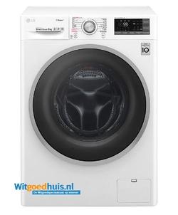 LG wasmachine F4J7TY1W