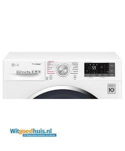 LG F4J8VS2W wasmachine