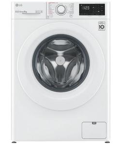 LG Wasmachine F4WV308S3E